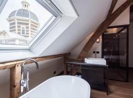 Hotel Photo: Boutique Hotel d'Oude Morsch