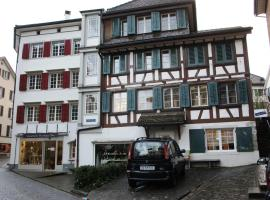 Hotel Photo: Studio-Appartment Horgen