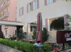 Hotel Photo: Elit Palas Hotel