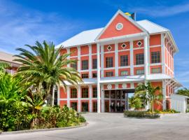 Hotel near Freeport: Pelican Bay Hotel