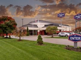 Hotel Photo: Hampton Inn Ashtabula