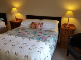 Beechwood House Bed & Breakfast Blarney Ireland