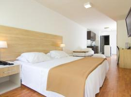 A picture of the hotel: Massini Suites