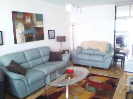 Hotel Photo: City Center WIEJSKA Apartment