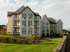 Royal Marine Apartments Nairn United Kingdom
