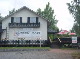 Hotel photo: Biker's House Guesthouse