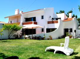 Hotel Photo: Chalet Playa Barra - Vacaciones perfectas en Aveiro