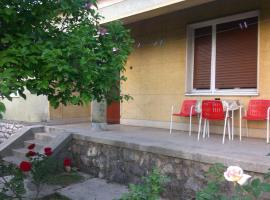Holiday Home Vujovic Podgorica Montenegro