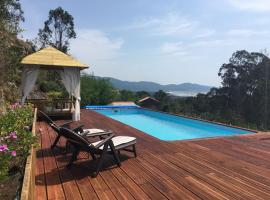 Hotel Photo: Casa Rural San Cibran