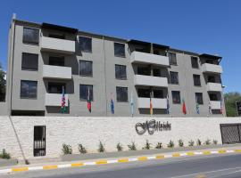 Hillside Executive Accommodation Windhoek Namibia