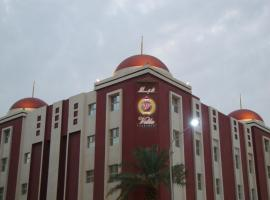 Hotel Photo: Villa Hotel Apartments Al Khobar