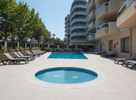 Apartamentos California Salou Spain
