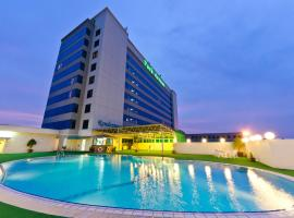 Hotel Photo: Park Avenue Hotel Sungai Petani