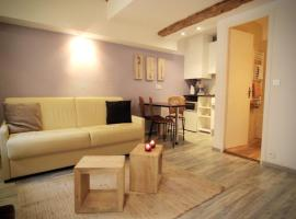Hotel Photo: Appartement Rouguiere