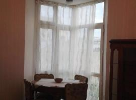 Apartament on Torgovaya Baku Azerbaijan
