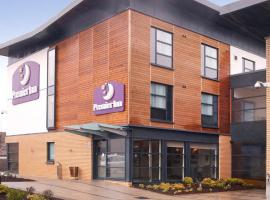 Hotel Photo: Premier Inn Glasgow Newton Mearns (M77 J4)