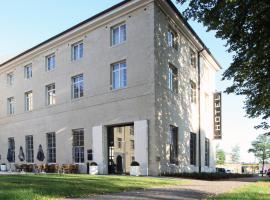 Hotel Photo: Hotel The Lodge Vilvoorde