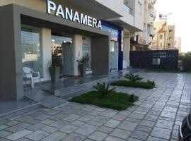 Hotel Photo: Panamera Guest House