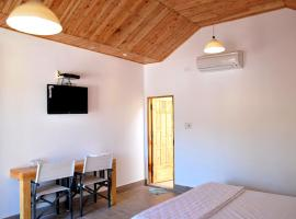 Hotel Photo: Dao Hoa Vang Homestay