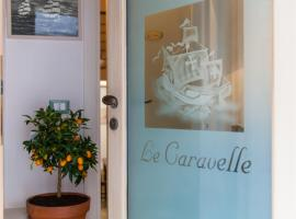 Le Caravelle Bed and Breakfast Monopoli Italy
