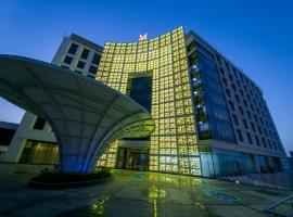 A picture of the hotel: Grand Millennium Muscat