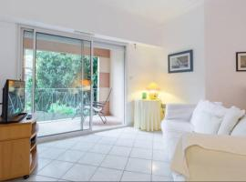 A picture of the hotel: Suite Apartment St. Jean Cap Ferrat