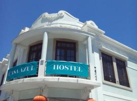 A picture of the hotel: Casa Azul Hostel