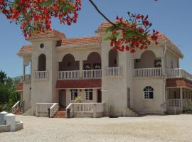 A picture of the hotel: Serenity Sands Bed and Breakfast