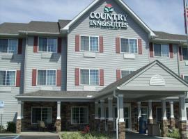 Hotel Photo: Country Inn & Suites by Radisson, Charleston South, WV