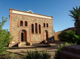Foto do Hotel: Broken Hill Outback Church Stay
