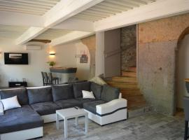 Hotel photo: Le Rive Droite - Grand Lyon