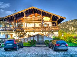 Hotel photo: Appartments Reiter am See