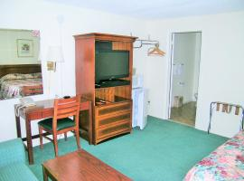 Hotel Photo: Travel Inn - La Junta