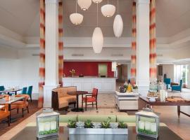Hotel Photo: Hilton Garden Inn Montreal Airport