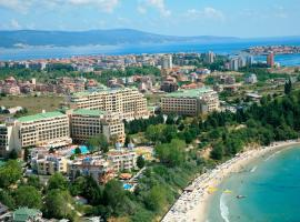 Sol Nessebar Bay Resort & Aquapark - All inclusive Nesebar Bulgaria
