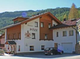 Hotel Photo: Pension Pitze