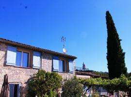 Hotel Photo: La bastide Marcelle