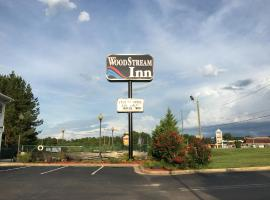 Hotel Photo: Woodstream Inn