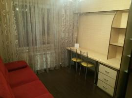 Hotel Photo: Apartment on Lenina 19b