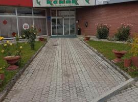 Hotel Photo: Hotel Konak