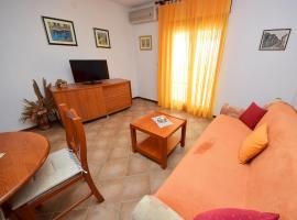 Apartment Lucija.2 Trogir Croatia