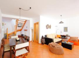 Hotel Photo: Holiday Home Rua 5 de Outubro