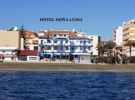 Hotel Photo: Hotel Doña Luisa