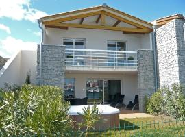 Hotel Photo: Holiday Home L'Ile Saint Martin