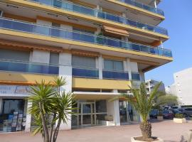 Hotel Photo: Apartment La Pinede.1