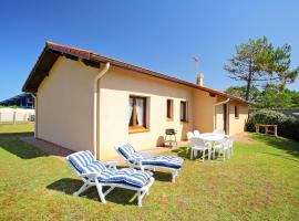 Hotel Photo: Villa La Cadetoune