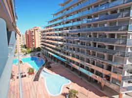 Apartment Elegance.6 Cala de Finestrat Spain
