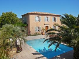 Hotel Photo: Holiday Home La Bastide Rose