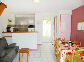 Hotel Photo: Holiday Home Les Sentolines