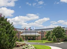 Hampton Inn Baltimore/White Marsh White Marsh USA